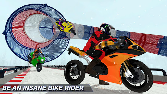 How to hack Bike Rider 2020 for android free
