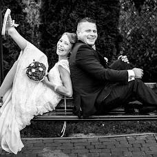 Wedding photographer Krzysztof Jaworz (kjaworz). Photo of 04.08.2017