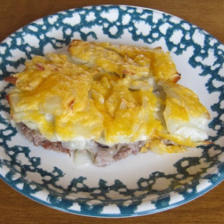 Ground Beef And Shredded Potato Casserole Recipes