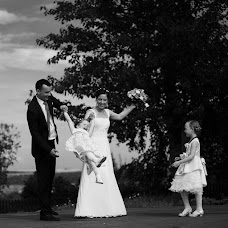 Wedding photographer Andrey Ermolin (Ermolin). Photo of 27.03.2016