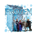 Frozen HD Wallpapers and New Tab