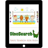 Kids Safe Search Engine