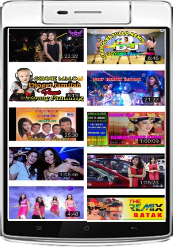 Lagu Batak Remix Terpopuler Voll 7 1.0.0 screenshots 2