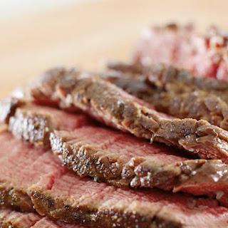 Beef Tenderloin in the Oven Recipe