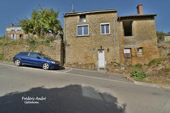 maison à Haraucourt (08)