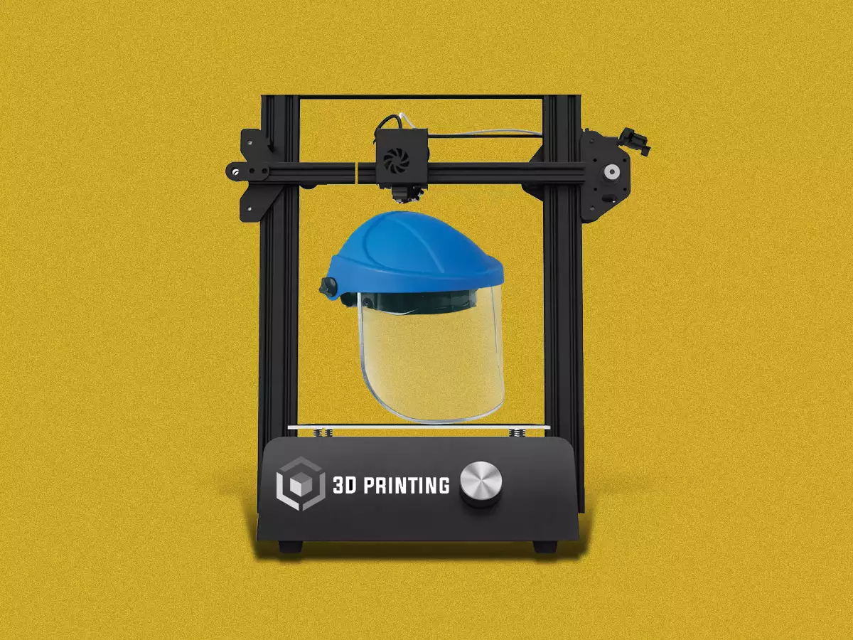 How Is 3D Printing Being Used Today? 1
