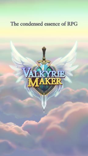 Valkyrie Maker apktram screenshots 6