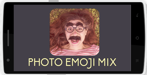 Photo Emoji Mix