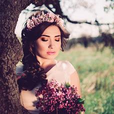 Wedding photographer Mariya Simchera (marichkaS). Photo of 27.04.2017