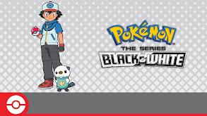 Pokémon the Series: BW Adventures in Unova thumbnail