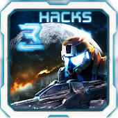 Hacks for NOVA 3 prank