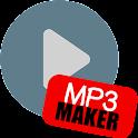 MP3 Maker-鈴聲 icon