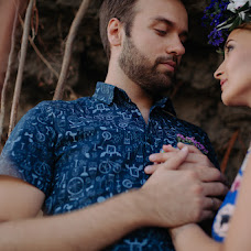 Wedding photographer Alisa Kovzalova (AlisaK). Photo of 10.09.2015