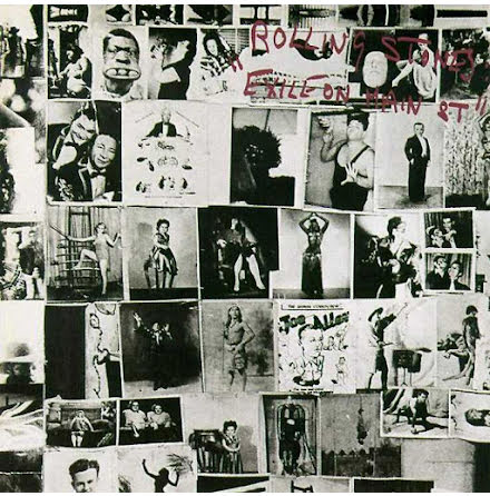 CD -  Exile on Main St