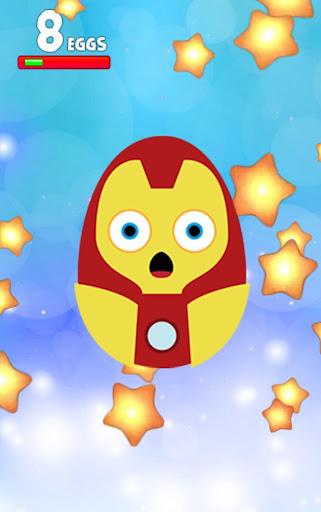 Wheel Of Surprise Eggs  screenshots 6