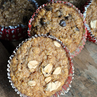Sugar Free Applesauce Muffins Recipes.
