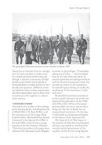 Foreign Affairs Magazine- screenshot thumbnail