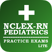 NCLEX-RN Pediatrics Exams Lite