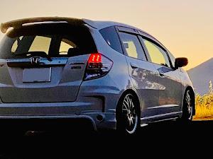 フィット GP4 RSのカスタム事例画像 モモさんの2020年10月26日17:44の投稿