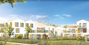 appartement à Châteauneuf-le-Rouge (13)