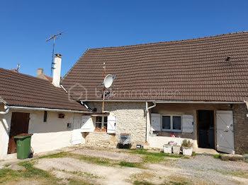 maison à Saint-Parize-le-Châtel (58)