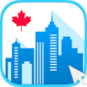 Canada Real Estate Apps icon