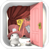 escape juego: Tea Party