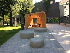 Josef-Strauss-Park