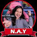 Wallpaper Naisa Alifia Yuriza (NAY) icon