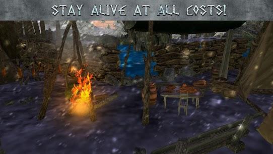 Vikings King Survival Saga 3D MOD 1.1 (Unlimited Money) Apk 4