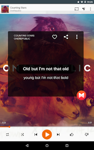 Musixmatch music & lyrics v3.6.4.1