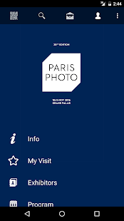 Paris Photo 2016- screenshot thumbnail