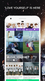 ARMY Amino for BTS Stans - Apps on Google Play