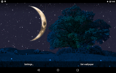 Day after Night Pro LWP v1.31