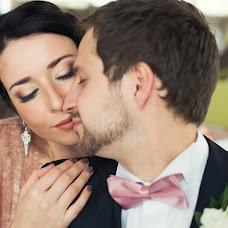 Wedding photographer Olga Terekhova (OlkaSPB). Photo of 22.09.2015