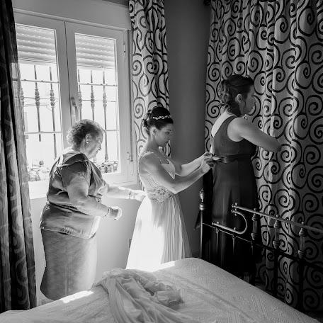 Fotógrafo de bodas Juan Justo (justo). Foto del 09.02.2014