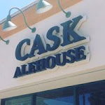 Logo for Cask Alehouse