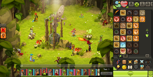 DOFUS Touch modavailable screenshots 19