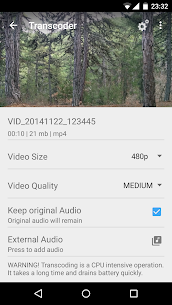 VidTrim Pro 2.6.1 Apk Free Download for Android 4