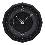 Armor - Clock widget Icon