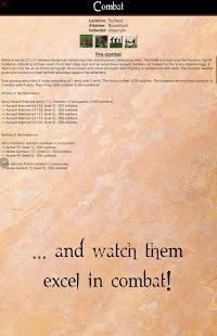 Rising Empires 2 - Free 4X fantasy strategy for PC-Windows 7,8,10 and Mac apk screenshot 15