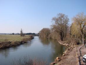 Photo: la Meurthe
