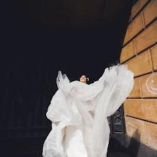 Wedding photographer Polina Bublik (Bublik). Photo of 11.11.2015