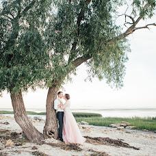 Wedding photographer Toma Zhukova (toma-zhukova). Photo of 04.06.2018