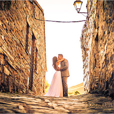 Wedding photographer Josefa Lupiáñez (lupiez). Photo of 03.11.2018