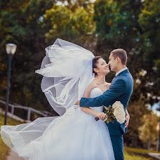 Wedding photographer Sergey Shavin (Goodcat88). Photo of 30.08.2015