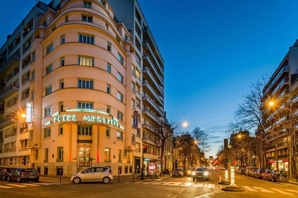 BW. HOTEL MERCEDES