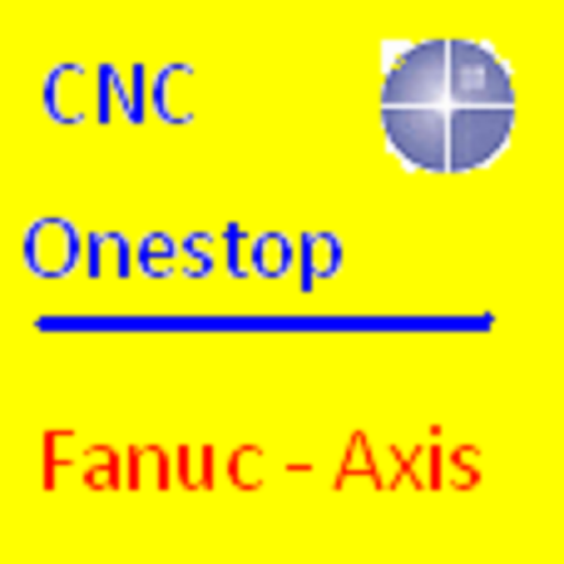 CNC Troubleshooting Fanuc Axis - Apps on Google Play