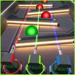 Laser Balls for PC and MAC