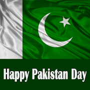 Pakistan Day Greetings Messages and Images